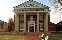 Amelia County Court House