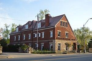 Middlesboro, Kentucky - The Alexander Arthur Museum