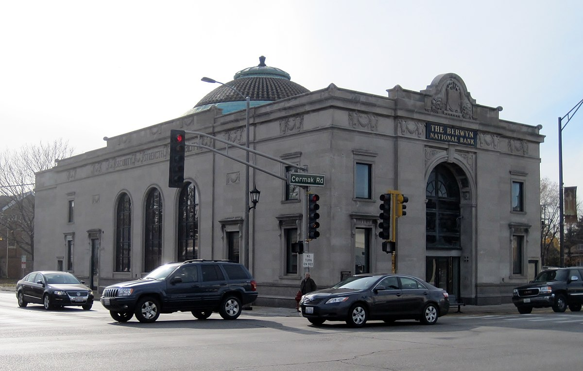 American State Bank (Berwyn, Illinois)