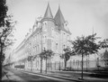 American hospital in Paris, between 1908 and 1919 - Library of Congress.tif