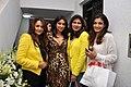 Amrita Arora,Maheep Kapoor,Anna Singh,Raveena Tandon grace Kallista Spa opening 03.jpg