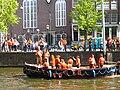 Amsterdam - Koninginnedag 2009.jpg