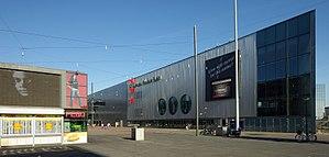 AFAS Live - Image: Amsterdam Heineken Music Hall 001