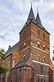 An der Kirche, Kirche der Altstadt St. Peter und Paul Delitzsch 20180813 011.jpg