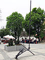 Anchor on the Sandomierz Market - 01.jpg