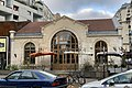 Ancienne gare Avenue St Ouen Paris 5.jpg