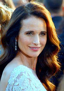 Andie McDowell Cannes 2015.jpg