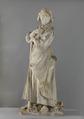 Andrea Malfatti – Figura allegorica femminile (L'attesa).TIF