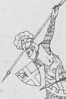 Andrew Harclay, 1st Earl of Carlisle English military commander