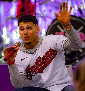 Andrew Velazquez American baseball player