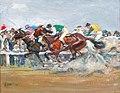 Angelo Jank - Pferderennen.jpg