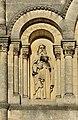 Angoulême Saint Eparchius XIXe Façade église St-Cybard 2013.jpg