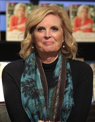 Ann Romney - Romney in December 2015