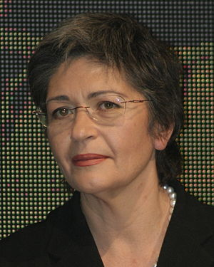 Sicilian regional election, 2008 - Image: Anna Finocchiaro