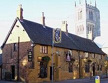 Melton mowbray leicestershire united kingdom