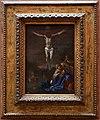 Annibale carracci, cristo crocifisso, 1594.jpg