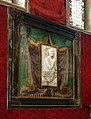 Antonio rossellino (attr.), rilievo del vescovo donato de' medici orante, 1475 ca., 01.jpg