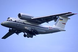Antonov An-72, Ukraine - Border Guards AN0731209.jpg