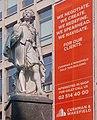 Antwerpen, standbeeld Anthony van Dyck op de Meir IMG 1045 2017-08-27 11.02.jpg