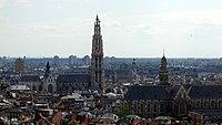 Antwerpen vanop mas 2.JPG