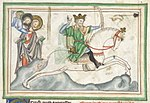 Apocalypse - BL Add MS 35166 f007r - First horseman.jpg