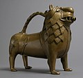 Aquamanile in the Form of a Lion MET sf64-101-1491s8.jpg