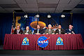 Aquarius SAC-D Prelaunch Press Conference (201106070005HQ) DVIDS724539.jpg