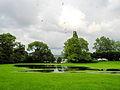 Arboretum - 'Land unter' nach Gewittersturm 2012-07-03 17-44-59 (P7000).JPG