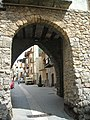 Arc a Organyà, Alt Urgell - panoramio.jpg