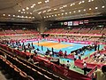 Arena of the Kameiarena sendai.jpg