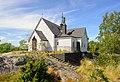 Arholma kyrka July 2020 02.jpg