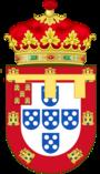 Primer infant de Portugal