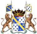 Armoiries de la famille Benoist de Gentissart.png