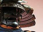 Armour of Kato clan - mask - right side.jpg