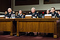 Army Chief of Staff Gen. Ray Odierno, left, Army Gen. Frank J. Grass, middle, chief of the National Guard Bureau, and Army Lt. Gen. Jeffrey W. Talley, commanding general of the Army Reserve Command, testify on 140408-A-NX535-005-1.jpg