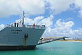 Army watercraft support 3rd Marines during RIMPAC 2014 140702-A-ET326-052.jpg
