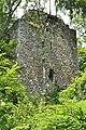 Arnoldstein Maglern Burgruine Strassfried 28072012 111.jpg