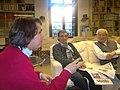 Arquitectos. Oriol Bohigas. MBM Arquitectes. Jorge Rocchi. Estéfano Rocchi. Duccio Rocchi. Barcelona. 2012-02-03.jpg