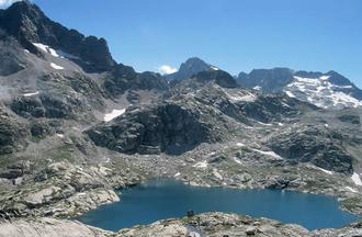 Laruns - Arrémoulit Lakes