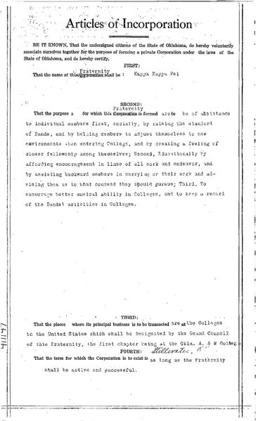File:Articles of Incorporation (Kappa Kappa Psi).pdf