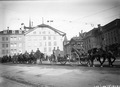 Artillerie marschiert durch Bern - CH-BAR - 3237891.tif