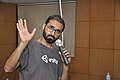 Arvind Neelakantan Conducts Professional Training Programme On Unity Software - NCSM - Kolkata 2018-03-26 9307.JPG