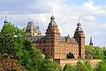 Aschaffenburg - Schloss Johannisburg 02.JPG