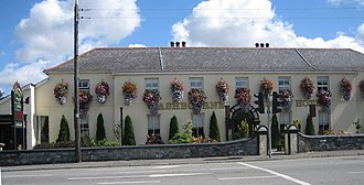 Ashbourne, County Meath - Ashbourne House Hotel
