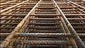 Assemblage de fers à béton soudés Lille 02.jpg