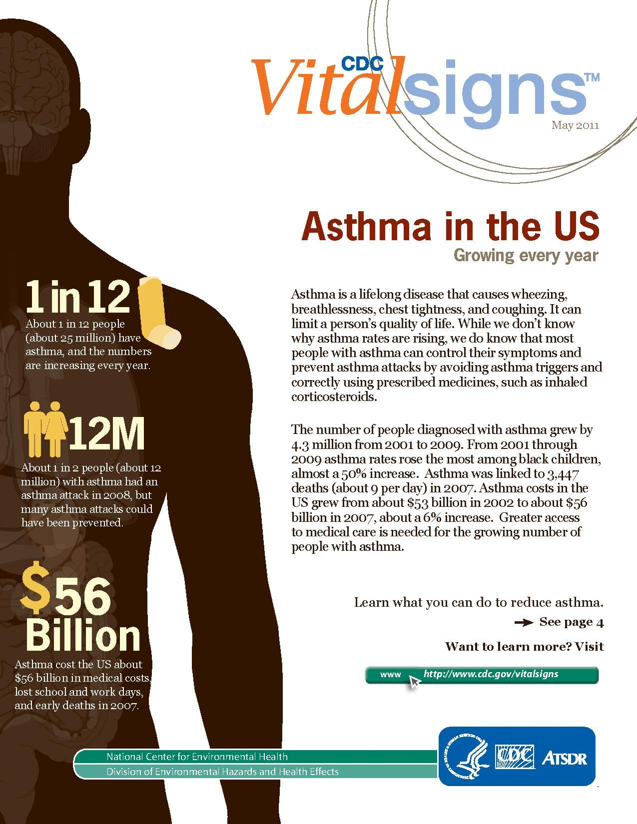 the issue of asthma in america Mastocytosis guest editor: mariana c castells this issue is dedicated to the new, recent, and groundbreaking advances in the field of mastocytosis, a rare but important overlooked field, with the contributing authors scattered around the world and being the experts driving the field.