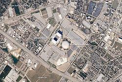 Astrodome - Wikipedia