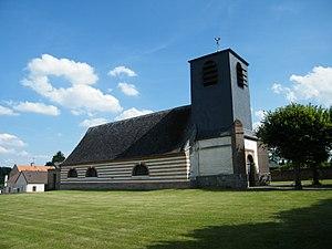 Aubigny, Somme - Image: Aubigny (8)