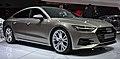 Audi A7 Sportback II Genf 2018.jpg