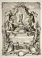 Aufnahmeblatt Marianische Kongregation Eichstätt von Maurizio Pedetti und Johann Michael Franz.jpg